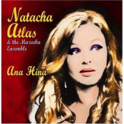Natacha Atlas: Ana Hina - CD
