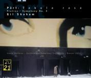 Adele Anthony, Gil Shaham, Gothenburg Symphony Orchestra, Neeme Järvi: Pärt: Symphony No. 3 - CD