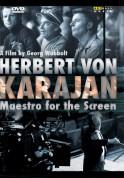 Georg Wübbold: Herbert Von Karajan - Maestro For The Screen (A Film By Georg Wübbolt) - DVD
