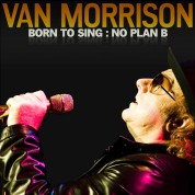 Van Morrison: Born to Sing: No Plan B - CD