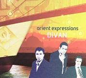 Orient Expressions: Divan - CD