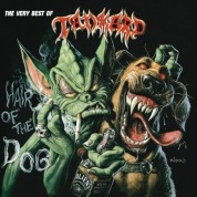 Tankard: The Very Best Of -  Hair Of The Dog - CD