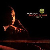 McCoy Tyner: Inception (45rpm-edition) - Plak
