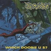 Funkdoobiest: Which Doobie U B ? - Plak
