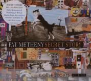 Pat Metheny: Secret Story - CD