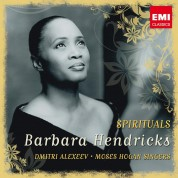 Barbara Hendricks: Spirituals - CD