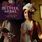 Nilüfer Akbal: Herire - CD