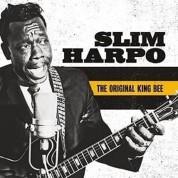 Slim Harpo: The Original King Bee - Plak