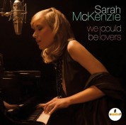 Sarah Mckenzie: We Could Be Lovers - CD