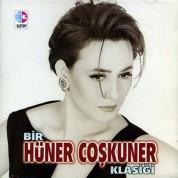 Hüner Coşkuner: Bir Hüner Coşkuner Klasiği - CD