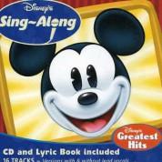 Çeşitli Sanatçılar: Disney's Greatest Hits - CD