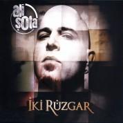 Ali Şota: İki Rüzgar - CD