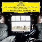 Daniil Trifonov: Destination Rachmaninov - Departure - Plak