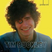 Tim Buckley: Goodbye & Hello (50th Anniversary Edition) - Plak
