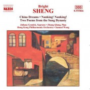 Sheng: China Dreams / Nanking Nanking - CD