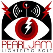 Pearl Jam: Lightning Bolt - CD