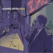 Cannonball Adderley: Ballads - CD