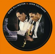 Duke Ellington: Ellington & Coltrane + 4 Bonus Tracks - CD