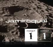 Jamiroquai: Emergency On Planet Earth / Return of the Space Cowboy - CD
