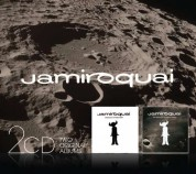 Jamiroquai: Emergency On Planet Earth / Return of the Space Cowboy - CD