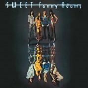 The Sweet: Sweet Fanny Adam - Plak