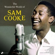 Sam Cooke: The Wonderful World Of Sam Cooke - Plak