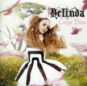 Belinda: Carpe Diem - CD