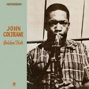 John Coltrane: Golden Disk - Plak