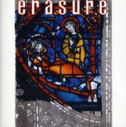 Erasure: The Innocents (21st Anniversary) - CD