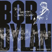 Bob Dylan: 30th Anniversary Celebration Concert =Box= - Plak