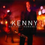 Kenny Gardner: Rhythm & Romance - CD