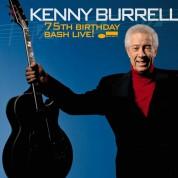 Kenny Burrell: 75th Birthday Bash Live - CD