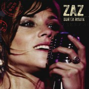 Zaz: Sur La Route - BluRay