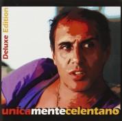 Adriano Celentano: Unicamentecelentano - CD