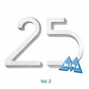Mina 25 V2 - CD