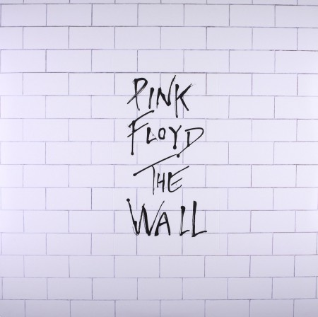 Pink Floyd: The Wall - Plak