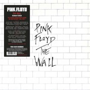 Pink Floyd: The Wall (2016 Remastered Version) - Plak