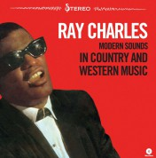 Ray Charles: Modern Sounds in Country & Western Music Vol. 1 - Plak