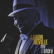 Aaron Neville: My True Story - CD