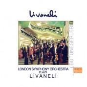 Zülfü Livaneli, London Symphony Orchestra: London Symphony Orchestra Plays Livaneli - CD