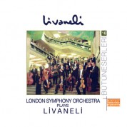 Zülfü Livaneli, London Symphony Orchestra: London Symphony Orchestra Plays Livaneli - CD