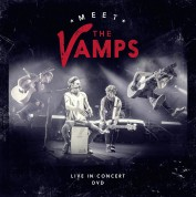 Vamps: Meet The Vamps Live In Concert - DVD