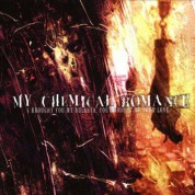 My Chemical Romance: I Brought You My Bullets, You Brought Me Your Love - Plak