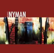Kathryn Stott: Nyman: Mgv, Piano Concerto - CD