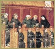 Theatre of Voices, Paul Hillier: Monastic Chant - CD