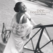 Dee Dee Bridgewater: J'Ai Deux Amours - CD