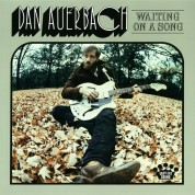 Dan Auerbach: Waiting on a Song - Plak