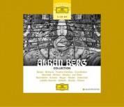 Alban Berg Collection - CD