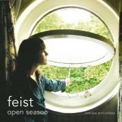 Feist: Open Season - CD