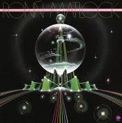 Ronn Matlock: Love City - Plak